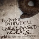 Twisted Individual - Crash Helmet