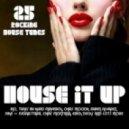 Enrico Di Stefano & Plastic Surgery - Nyc Sax (Pledo Cult Dub Remote)