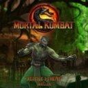Skrillex - Reptile\'s Theme