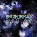Anton TRIPLET - London Style