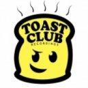 Splitloop - Toastclub - Adsorb Remix