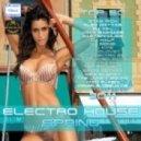 Zoe badwi - Freefallin (DJ Solovey remix)