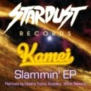 Kamei - Le Revolutionnaire (Original Mix)