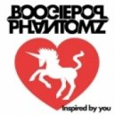 BoogiePOP Phantomz - Inspired By You (Original Mix)