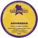 The Antiserum & 12th Planet - Purple & Gold