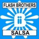 Flash Brothers - Salsa (Cut & Splice Remix)