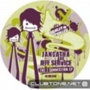 Jangatha, Jeff Service - Been Told (Original Mix)