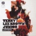 Terry Lee Brown Junior - Sunny Poseidon