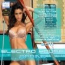 K.S. Project, SyntheticSax - A Simple Desire (Mad Electro Boy remix)