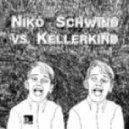 Niko Schwind - Phreak Out