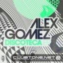Alex Gomez, Oriol Calvo - Back 2 Back (Original Mix)