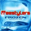 Freestylers - Frozen ft. Joshua Steele (Cookie Monsta Remix)
