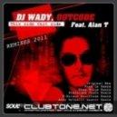DJ Wady, Outcode, Alan T - This Side That Side (Fran Lk Remix)