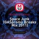 Wolfgang Gartner - Space Junk (GASpromo Breaks Mix 2011)
