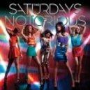 The Saturdays - Notorious (JRMX Club Mix)