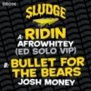 AfroWhitey - Ridin (Ed Solo VIP Mix)