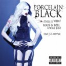 Porcelain Black - This Is What Rock N Roll Looks Like (Digital Lab Remix)