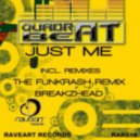 Quadrat Beat - Just Me (Original Mix)