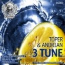 Andrian, Toper - Mate (Original Mix)