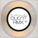 Ellen Allien - Huibuh (Adultnapper Remix)