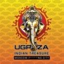 Ugroza - Indian Treasure (Stereo Palma Remix)