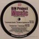DJN Project feat. Drea D\\\'nur  - Musiq (Soulmagic Dub Mix)