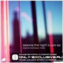 AxisONE  - The Night Is Ours (Lessov Remix)
