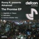 Ronny K. presents Advanced - Nightlife In Tokyo (Original Mix)