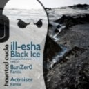 Ill-Esha - Black Ice (Actraiser Remix)
