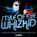 Style Of Eye - Whizkid (Roy RosenfelD Remix)
