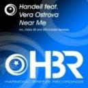 Handell feat. Vera Ostrova - Near Me (Will Dukster Remix)
