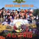 A.G.Trio - everyone with us (original version)