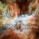 Manki \'n\' Stieb - Astronomix Promo (Guestmix for Polish National Radio
