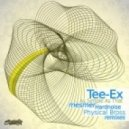 Tee-Ex - As Simple As That - Mesmer Remix