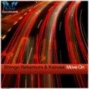 Shingo Nakamura & Kazusa - Move On (Matao Remix)