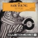 Sam Young, Vanilla Ace - Fun Music (Original Mix)