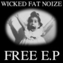 Professor Green - Monster feat. Example (Wicked Fat Noize Remix)