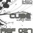 Kenji Cooper - Cube feat MayteenLove (Imastrax & Kenji Cooper Electro Remix)