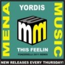Yordis - This Feelin (Fonzerelli 2011 Remix)