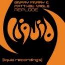 Binary Finary & Matthew Nagle - Replode (Original Mix)