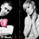 C-BooL & Jo - Don\'t Waste The Time (David No Fuck & Vnalogic Remix)