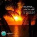 Angel, Nas Horizon, Jozhy K, George Harbas - The Rising Sun (Jon Medina Remix)