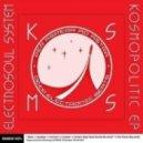Electrosoul System - Forester\'s Magic Shack (Genetic Bros Remix)