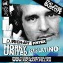 Horny United - Paris Latino (DJ RICH-ART Remix)