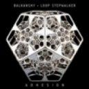 Balkansky & Loop Stepwalker - Cicatriz