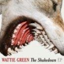 Wattie Green  - Black Betty (Credit Card Mix)