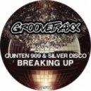 Quinten 909 & Silver Disco - Call Me (Original Mix)