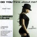 Lorenzo Lellini - Do You Think About Me  (Dj Lessi Remix)