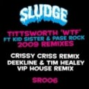 Tittsworth - WTF (ft. Kid Sister & Pase Rock) (Crissy Criss Remix)