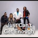 Black Eyed Peas - Just Can't Get Enough (AnTon PavLovsky Remix)